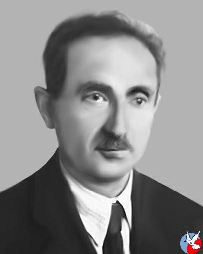 Веледницький Абрам Маркович