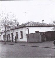 Кінна управа в Радомислі